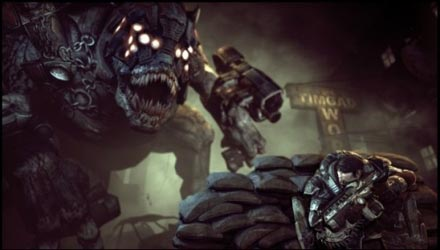 Gears of War 3: record di pre-ordini e accessi alla beta