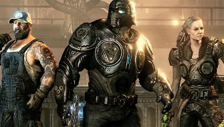 Gears of War 3: rinviato il lancio del DLC Horde Command Pack