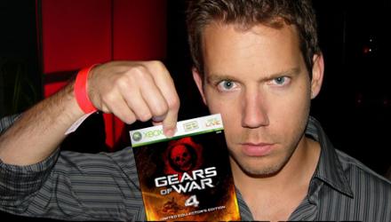 Gears of War 4 si farà, lo dice Epic Games