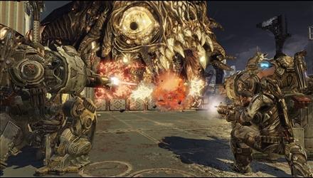 Gears of War non arriverà su PlayStation 3, garantisce Bleszinski