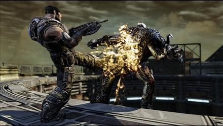 Gears of War Ultimate in arrivo su Xbox 360