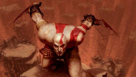 God of War 4 con multiplayer co-op online?