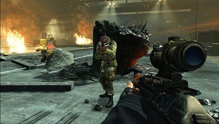 GoldenEye torna su PlayStation 3 e Xbox 360 in HD