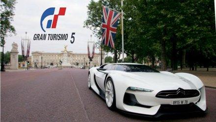 Gran Turismo 5: nuova patch e Gran Turismo Anywhere a febbraio