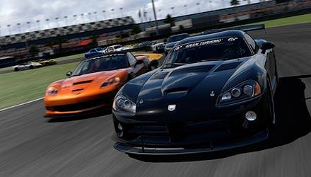 Gran Turismo 5: Polyphony annuncia l'arrivo dei salvataggi durante le gare