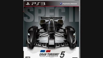 Gran Turismo 5 Spec 2.0 confermato da Sony