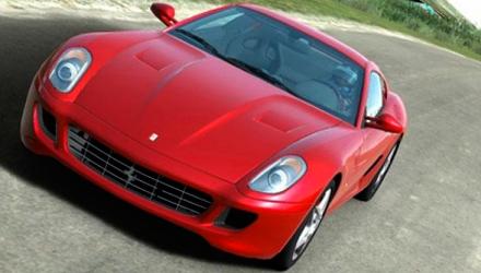 Gran Turismo 5: update Spec 2.0 e DLC in arrivo a ottobre
