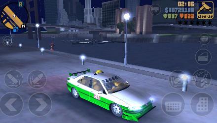 Grand Theft Auto III, mod per personalizzare il gioco su Android