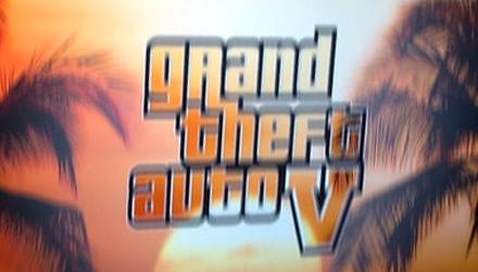Grand Theft Auto V, spuntano immagini sfuocate in Rete