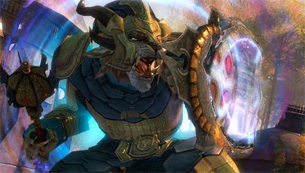 Guild Wars 2: svelata la professione Guardiano