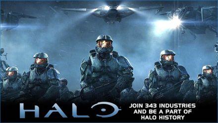 Halo 4 sarà rivoluzionario, parola di 343 Industries
