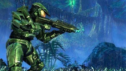 Halo: Combat Evolved Anniversary in fase gold, dettagli su Kinect