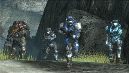 Halo: Reach approda su Halo Waypoint