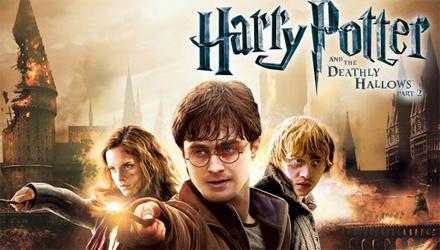 Harry Potter e i Doni della Morte: Parte 2, disponibile il videogioco