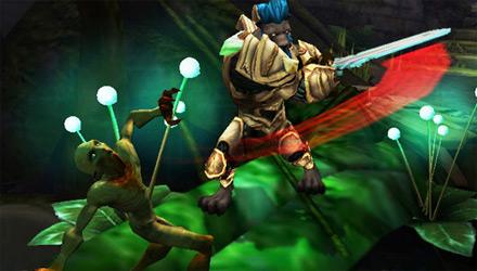 Heroes of Ruin annunciato da Square-Enix per Nintendo 3DS