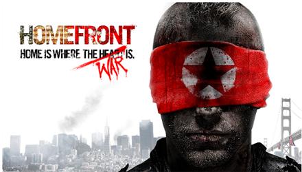 Homefront: svelato The Rock, il nuovo map pack