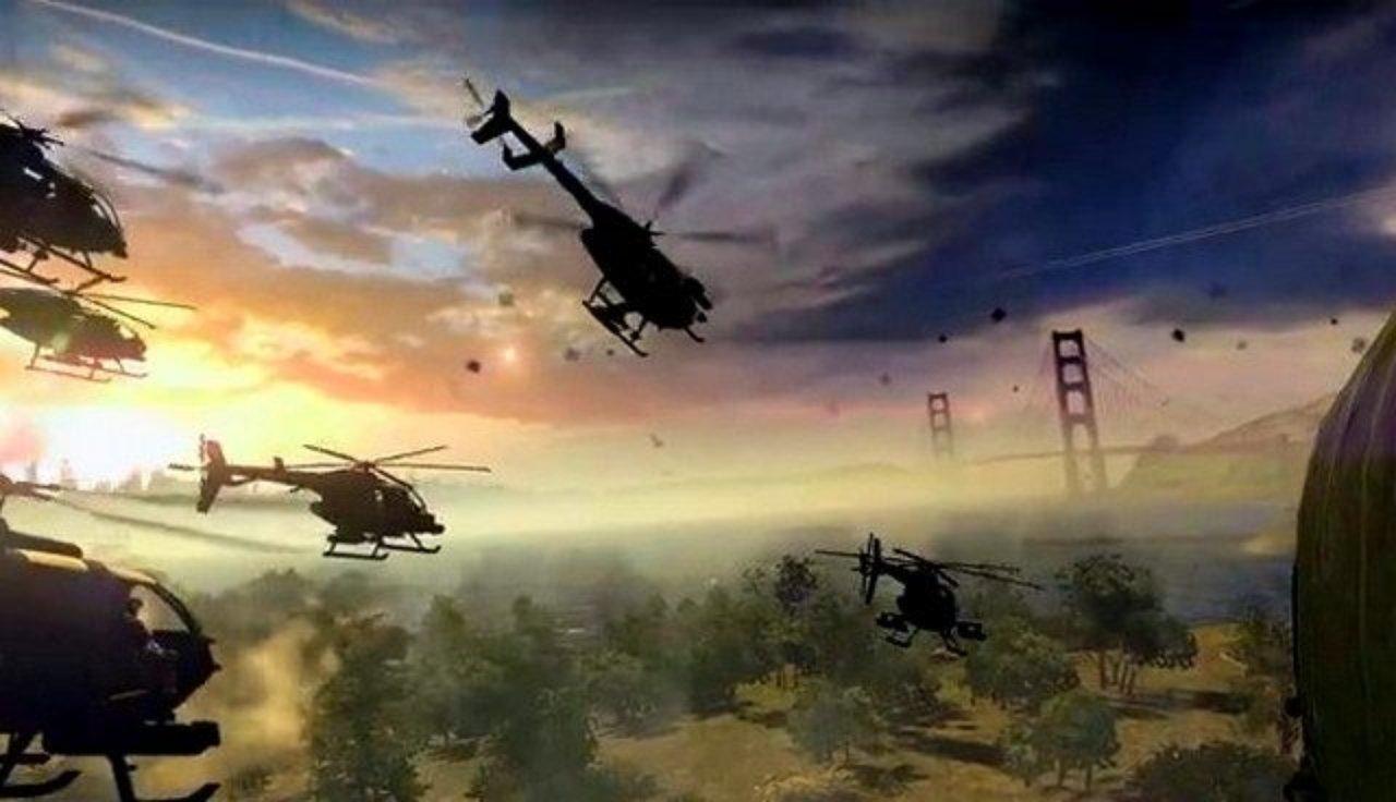 Homefront: un aggiornamento e due DLC in arrivo