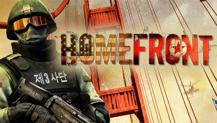 Homefront: una pach per il multiplayer su PS3, presto anche su Xbox 360 e PC