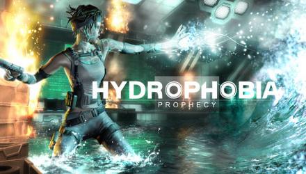 Hydrophobia: Prophecy arriva su PC e PS3 con tante novità