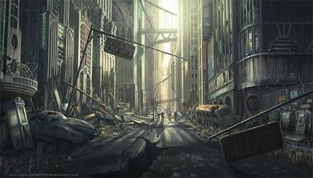 Il titolo MMO di Fallout infiamma la disputa fra Bethesda e Interplay