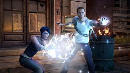 inFamous 2: beta UGC dal 12 aprile, ma solo per gli utenti PlayStation Plus
