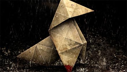 Infraworld è il nuovo titolo dagli sviluppatori di Heavy Rain?