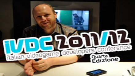 IVDC 2011-2012 Preview ospiterà David Cage