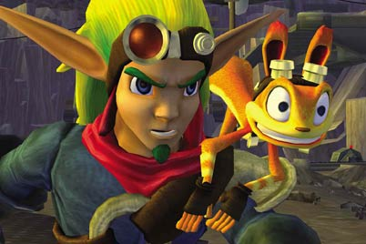 Jak and Daxter Collection, ora è ufficiale