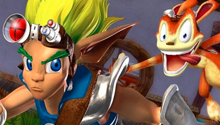 Jak and Daxter HD Collection confermata da Sony
