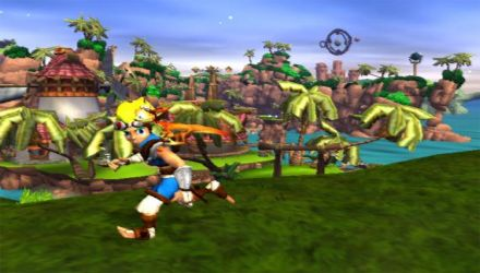 Jak and Daxter HD Collection in arrivo?