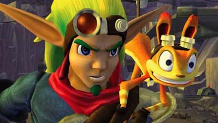 Jak & Daxter Trilogy confermata per PS3