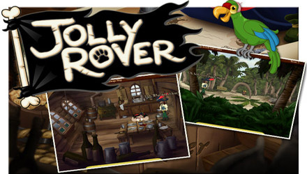 Jolly Rover e due avventure di Natalie Brooks in arrivo su PC
