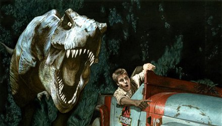 Jurassic Park: da Telltale Games un'avventura ispirata a Heavy Rain