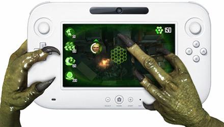 Killer Freaks From Outer Space, un FPS Ubisoft per il lancio di Wii U