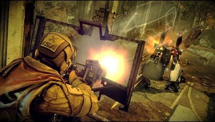 Killzone 2: Guerrilla rinuncia all'adattamento su binari e al supporto di Move