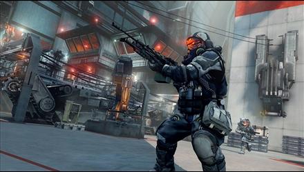 Killzone 3 batte Bulletstorm in UK, ma vende meno di Killzone 2