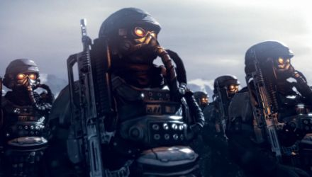 Killzone 3 in fase gold, in Europa dal 23 febbraio