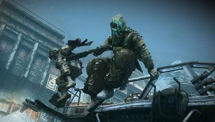 Killzone 3 occuperà 41,5 GB ma non richiederà installazione, dettagli sulle armi