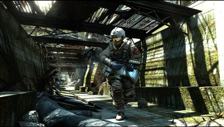 Killzone 3 scontato da Blockbuster