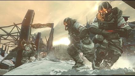 Killzone 3 sfrutta al massimo le potenzialità hardware di PlayStation 3