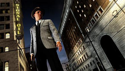 L.A. Noire Complete Edition in uscita a novembre?