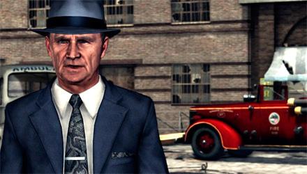 L.A. Noire: disponibile il DLC Nicholson Electroplating
