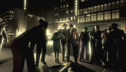 L.A. Noire non sarà un free-roaming come GTA IV o Red Dead Redemption