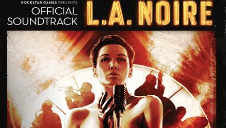 L.A. Noire su tre DVD per Xbox 360, annunciata la colonna sonora