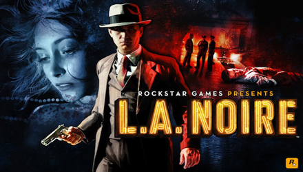 L.A. Noire, svelato il Rockstar Pass
