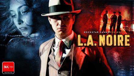 L.A. Noire: Team Bondi indagato dall'IGDA