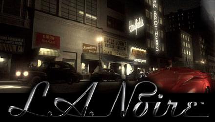 L.A. Noire: Team Bondi racconta la genesi del titolo e le fonti di ispirazione