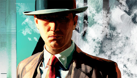 L.A. Noire, tra MotionScan e cinema