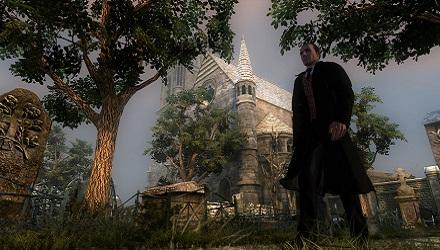 Le avventure di Sherlock Holmes tornano in autunno su console e PC