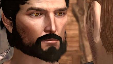 Le scene di sesso in Dragon Age 2